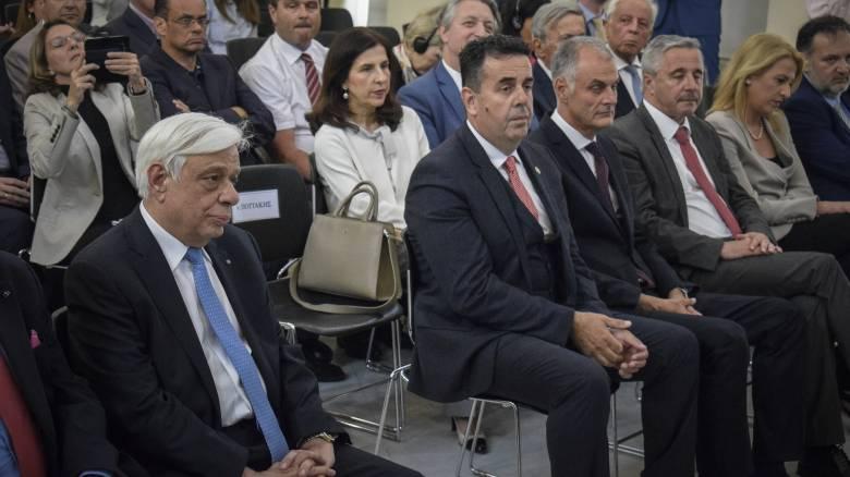 Παυλόπουλος: Ο ακραίως νεοφιλελευθερισμός υποσκάπτει τα θεμέλια της Δημοκρατίας