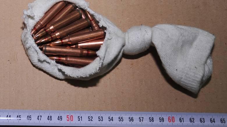 Πάτρα: Ψαράς εντόπισε πυρομαχικά στη θάλασσα