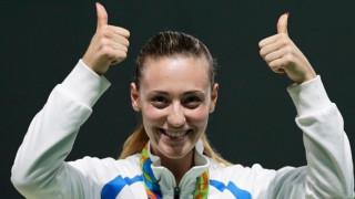 Χρυσό μετάλλιο η Κορακάκη – Νέο παγκόσμιο ρεκόρ