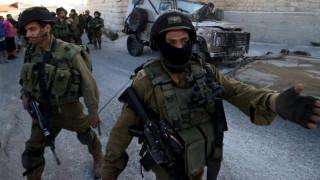 Το Ισραήλ διπλασιάζει τους στρατιώτες στη Γάζα για τη μεταφορά της αμερικανικής πρεσβείας