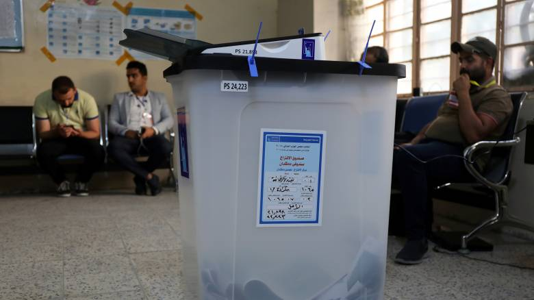 Ιράκ: Στα ύψη η αποχή στις πρώτες εκλογές μετά την ήττα των τζιχαντιστών