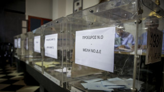 Μητσοτάκης: Η ΝΔ διαμορφώνει μια νέα μεγάλη κοινωνική πλειοψηφία