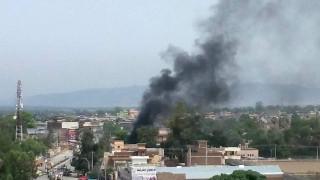 Αφγανιστάν: Βομβιστική επίθεση σε κτίριο οικονομικής υπηρεσίας