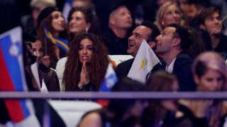 Eurovision 2018: Συγχαρητήρια από τον Αναστασιάδη στη Φουρέιρα
