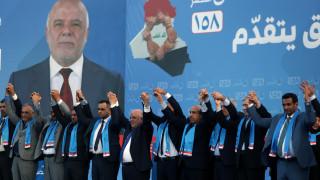 Εκλογές Ιράκ: Προβάδισμα του Αμπάντι δείχνουν ανεπίσημα αποτελέσματα