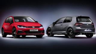 Αυτοκίνητο: Το πιο γρήγορο VW Golf GTI λέγεται TCR και φτάνει τα 264 χλμ/ ώρα