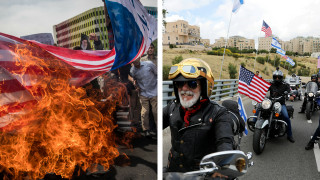 Επόμενες κινήσεις στη μεγάλη σκακιέρα της Μέσης Ανατολής (vid)