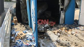 ΑΕΚ-ΠΑΟΚ: Η θλιβερή «επόμενη ημέρα» στο ΟΑΚΑ
