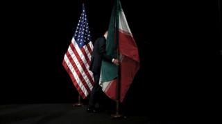 ΗΠΑ: Πιθανή η επιβολή κυρώσεων κατά ευρωπαϊκών εταιρειών που συνεργάζονται με το Ιράν