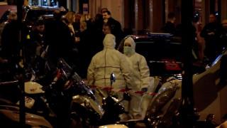 Παρίσι: Ποιος είναι ο δράστης της επίθεσης - Στη δημοσιότητα η φωτογραφία του