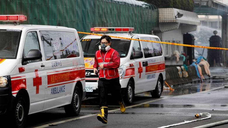 Ινδία: Λεωφορείο έπεσε σε φαράγγι – Επτά νεκροί