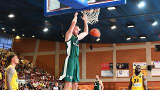 Basket League: Αήττητος και πρώτος ο Παναθηναϊκός Superfoods, σώθηκε από θαύμα ο Πανιώνιος