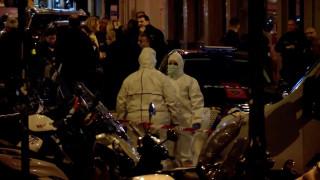Έρευνες και στο Στρασβούργο σε σχέση με την επίθεση με μαχαίρι στο Παρίσι