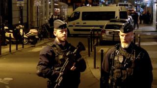 Επίθεση Παρίσι: Βίντεο με τον δράστη δημοσίευσε ο ISIS
