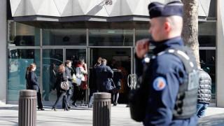 Αύξηση 35% στις δαπάνες ασφαλείας του ΔΝΤ σε μια εξαετία