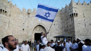 Εγκαίνια για την πρεσβεία των ΗΠΑ στην Ιερουσαλήμ σήμερα