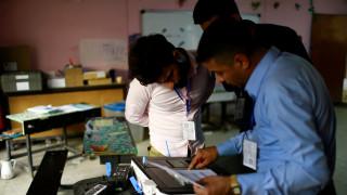 Ανατροπή στις εκλογές του Ιράκ