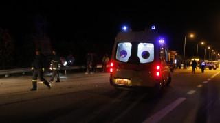 Τροχαίο δυστύχημα με νεκρό στη λεωφόρο Αθηνών – Σουνίου
