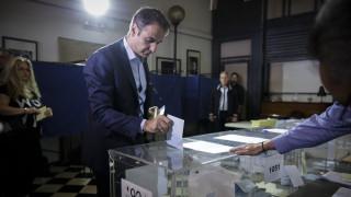 Ανανέωση του κομματικού μηχανισμού κατά 50% στις εσωκομματικές εκλογές της ΝΔ