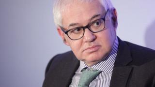 Υπέρ ενός προληπτικού προγράμματος για την Ελλάδα ο Φραντσέσκο Ντρούντι