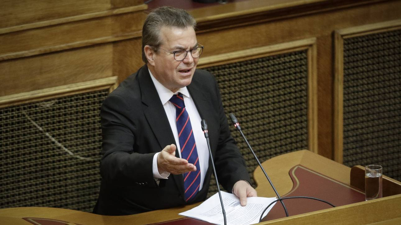 Πετρόπουλος για συντάξεις: Τον Δεκέμβριο θα γίνουν γνωστά τα ποσά