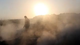 Αυξημένα τα μέτρα ασφαλείας στη Λωρίδα της Γάζας