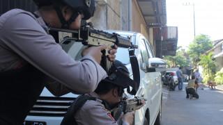 Νέα βομβιστική επίθεση στην Ινδονησία: Μεταξύ των δραστών και ένας 8χρονος