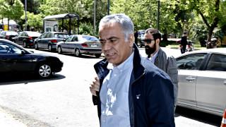 Ο Σκουρλέτης καλεί τα κόμματα σε διάλογο για το «σπάσιμο» της Β'Αθηνών