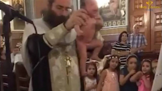 Αυτό είναι το βίντεο που έχει εξοργίσει τους ορθόδοξους χριστιανούς