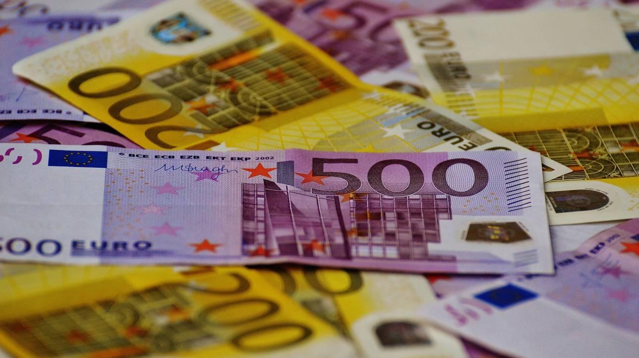 Στα 2,33 δισ. ευρώ το πρωτογενές πλεόνασμα στο πρώτο τετράμηνο του 2018