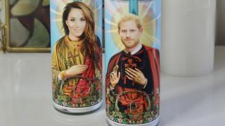 Βασιλικός γάμος: sex toys, προφυλακτικά & μία προσευχή για τους νεόνυμφους Χάρι-Μαρκλ