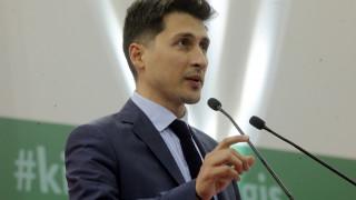 Χρηστίδης για τις περικοπές συντάξεων: Ο κ. Πετρόπουλος το «έχει τερματίσει»