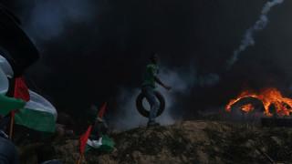 Αυτοσυγκράτηση από όλες τις πλευρές ζητούν οι Βρυξέλλες  για τη Γάζα