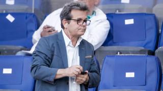 Ο Ιούλιος Συναδινός φέρνει στο EPAS το θέμα της διαμάχης FIBA-Euroleague