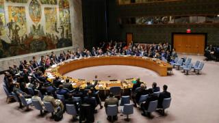 Έκτακτη σύγκληση του Συμβουλίου Ασφαλείας για τη Γάζα εξετάζει ο ΟΗΕ