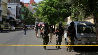 Το Ισλαμικό Κράτος ανέλαβε την ευθύνη για τη νέα επίθεση στην Ινδονησία