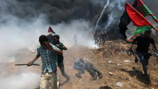 Έκτακτη σύγκληση του Συμβουλίου Ασφαλείας του ΟΗΕ την Τρίτη για τις αιματηρές συγκρούσεις στη Γάζα