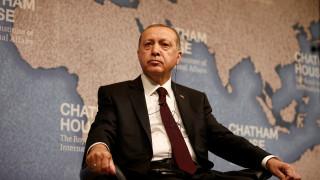 Η Άγκυρα ανακαλεί τους πρέσβεις της σε ΗΠΑ και Ισραήλ