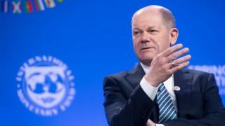 Γερμανικό «Νein» σε αυτόματο μηχανισμό ελάφρυνσης του ελληνικού χρέους