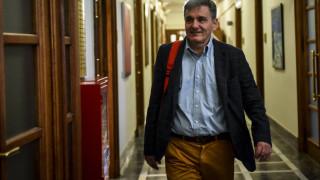 Τσακαλώτος: Δεν θα υπάρξει πιστοληπτική γραμμή