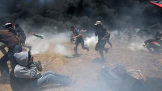 Διεθνής κατακραυγή για το αιματοκύλισμα στη Γάζα