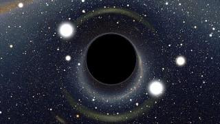 Ανακαλύφθηκε η πιο «αχόρταγη» μαύρη τρύπα στο σύμπαν
