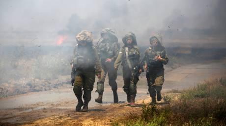 Η Καταστροφή της Παλαιστίνης: 70 χρόνια Μνήμης