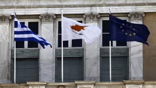 «Συνεργάτες του Κρεμλίνου» Ελλάδα - Κύπρος σύμφωνα με έρευνα