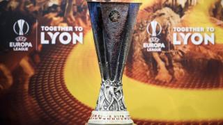 Europa League: Τα ρεκόρ της διοργάνωσης και ο τελικός