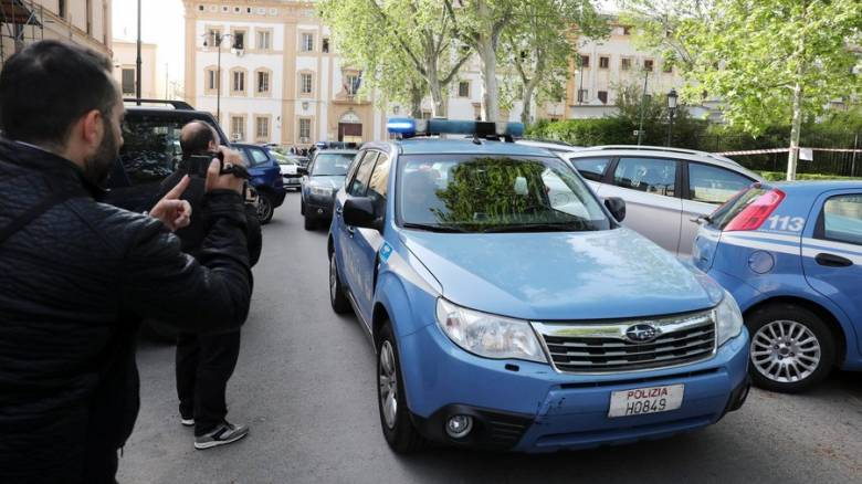 Φρίκη στην Ιταλία: Υπάλληλοι ξενοδοχείου βίασαν ομαδικά βρετανίδα τουρίστρια