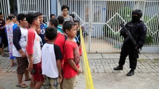 Αποκαλύψεις για τα παιδιά-βομβιστές στην Ινδονησία - Είχαν προσηλυτιστεί από τους γονείς τους