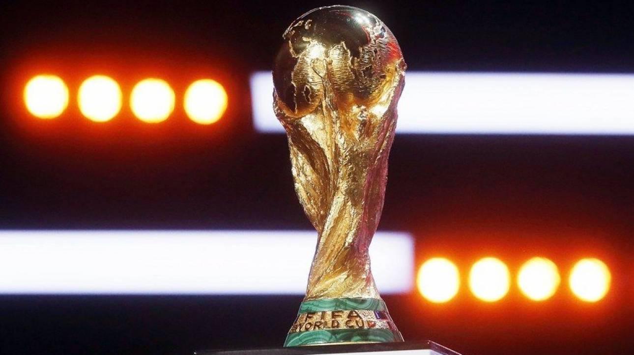 Παγκόσμιο Κύπελλο Ποδοσφαίρου 2018: Αντίστροφη μέτρηση!