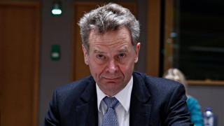 Τόμσεν: Χρειαζόμαστε συμφωνία στο Eurogroup την επομένη εβδομάδα