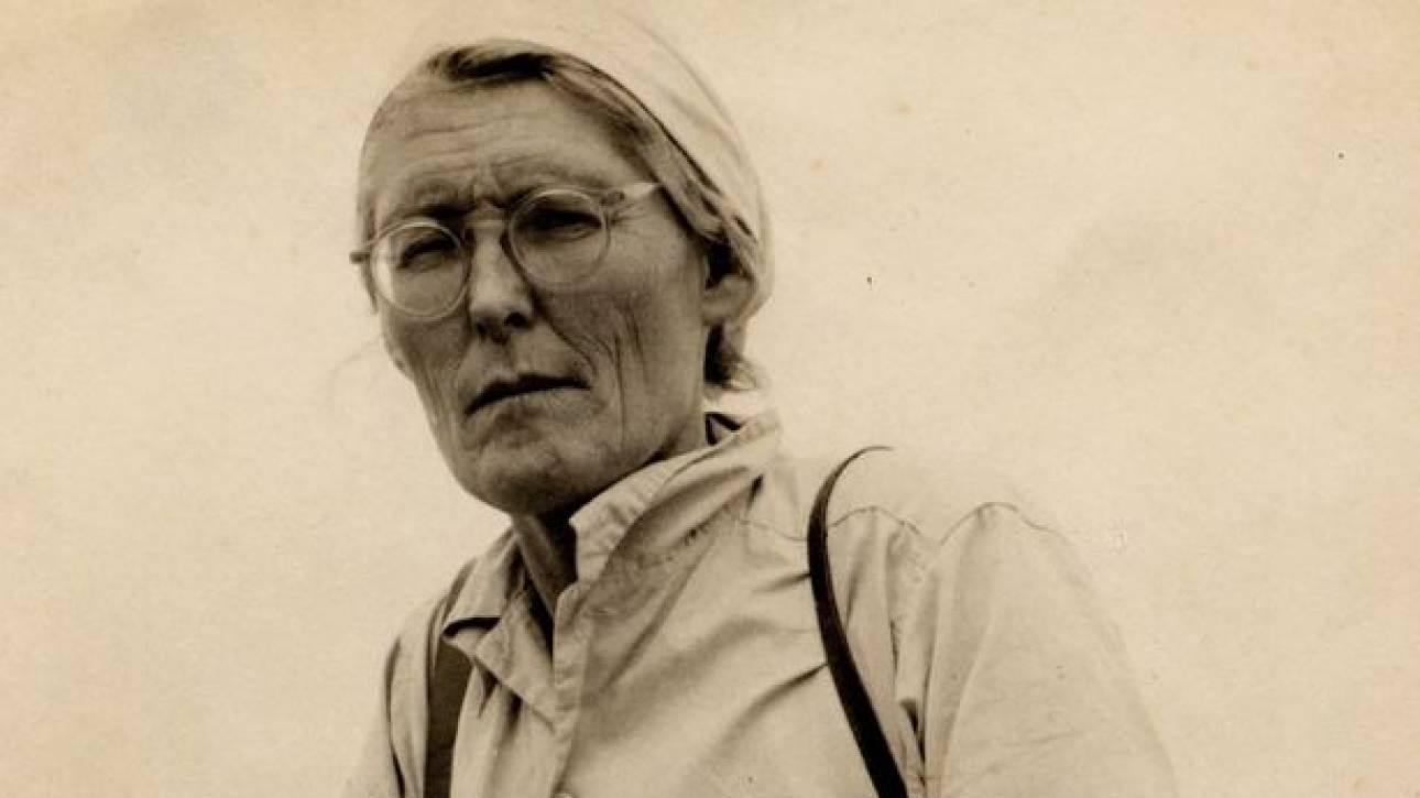Maria Reiche: Ποια ήταν και γιατί την τιμά η Google